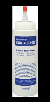 Cual Aid 11C Bottle