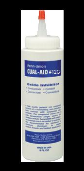 Cual Aid 12C Bottle