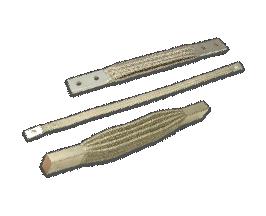 Cat Flexible Connectors Braid