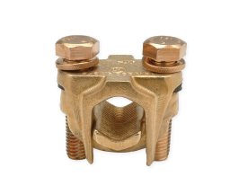 Cat Mechanical Heavy Duty Parallel Clamps
