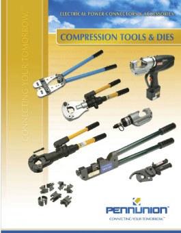 Thumb Compression Tools Dies