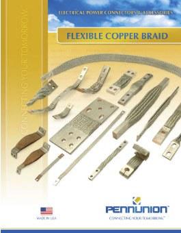 Thumb Flexible Copper Braid